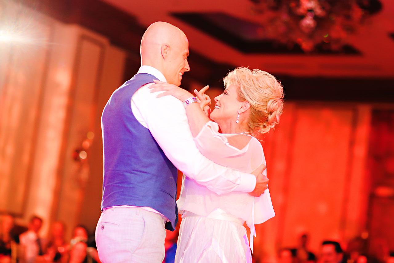 David Danielle Conrad Indianapolis Wedding 260