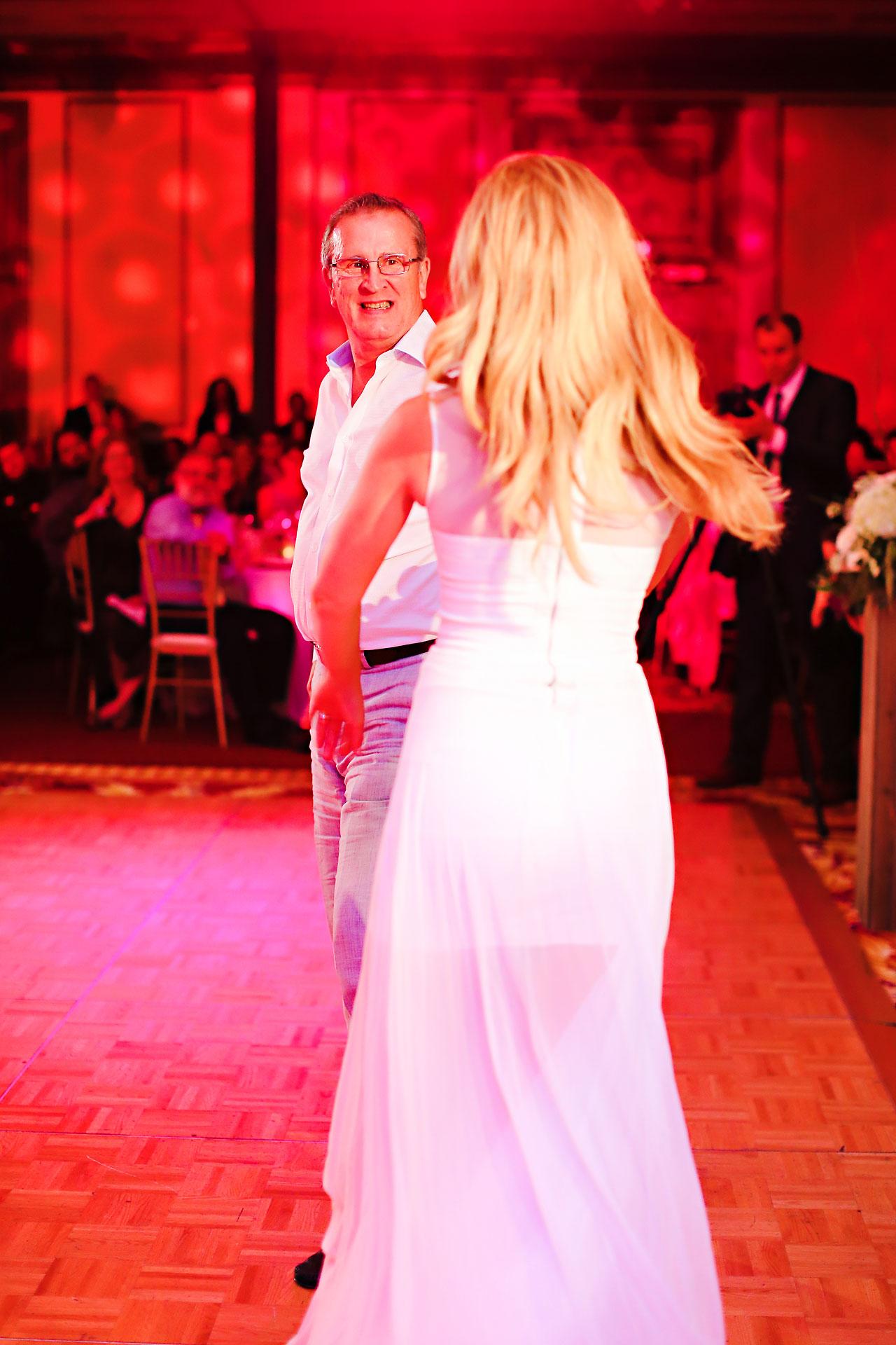 David Danielle Conrad Indianapolis Wedding 255
