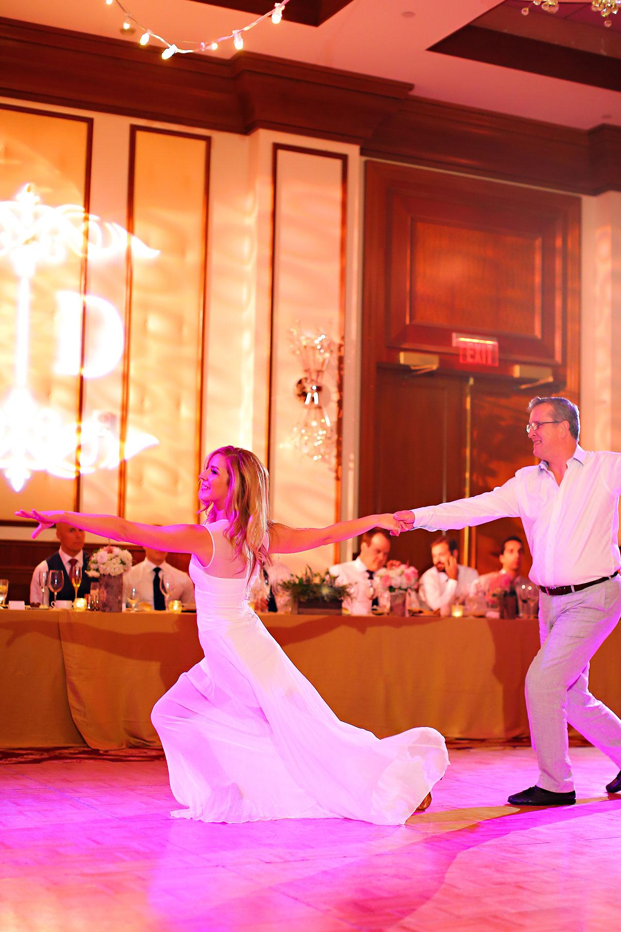 David Danielle Conrad Indianapolis Wedding 257