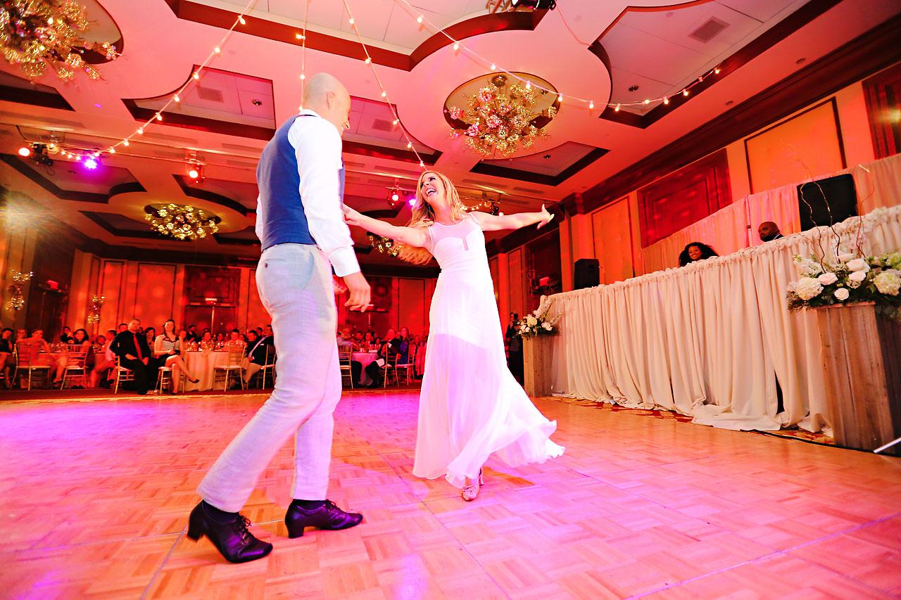 David Danielle Conrad Indianapolis Wedding 252