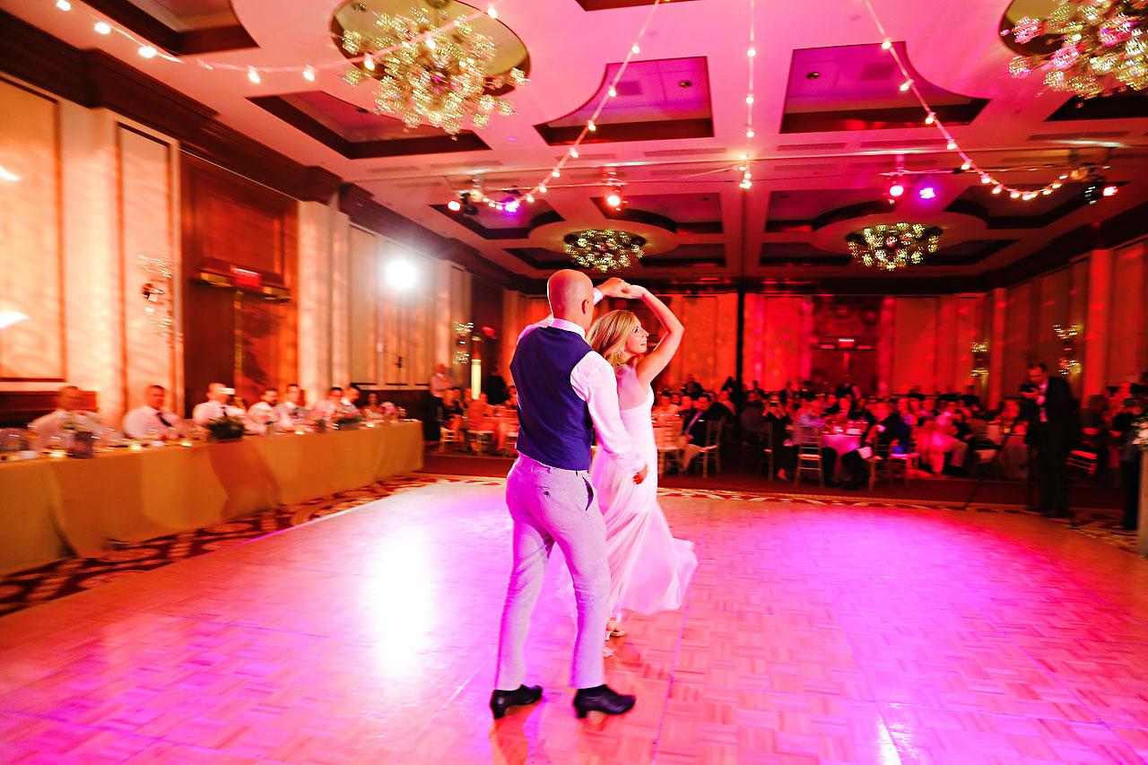 David Danielle Conrad Indianapolis Wedding 253
