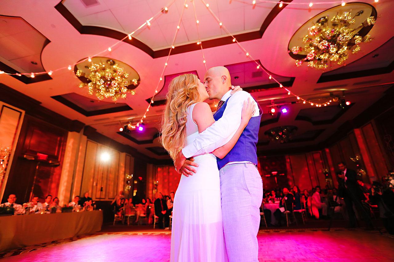 David Danielle Conrad Indianapolis Wedding 254