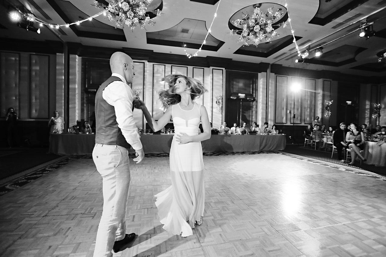 David Danielle Conrad Indianapolis Wedding 249
