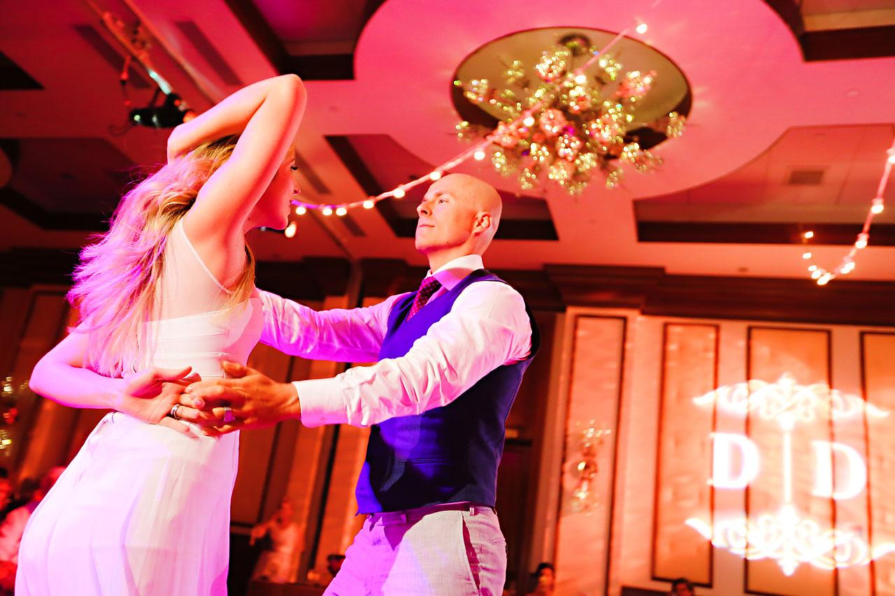 David Danielle Conrad Indianapolis Wedding 250