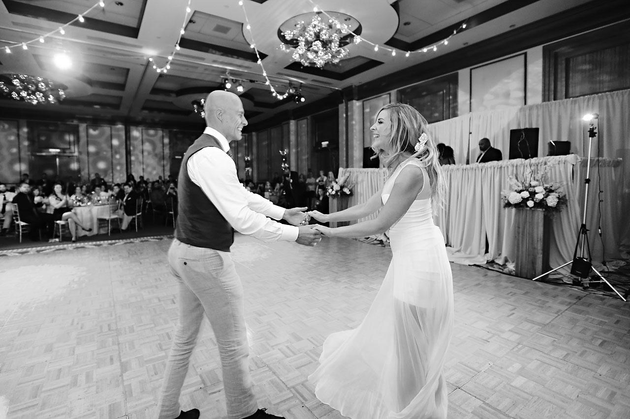 David Danielle Conrad Indianapolis Wedding 251