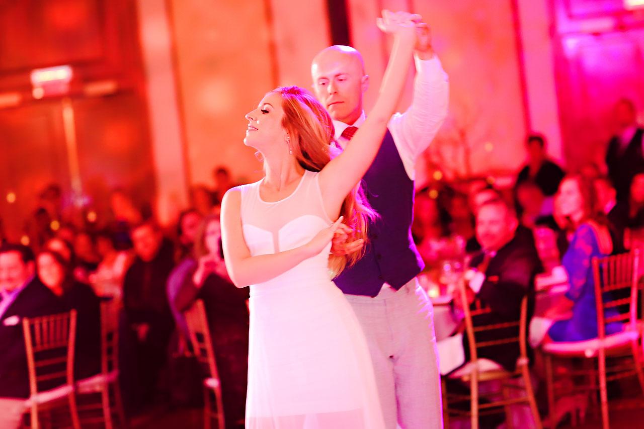 David Danielle Conrad Indianapolis Wedding 246