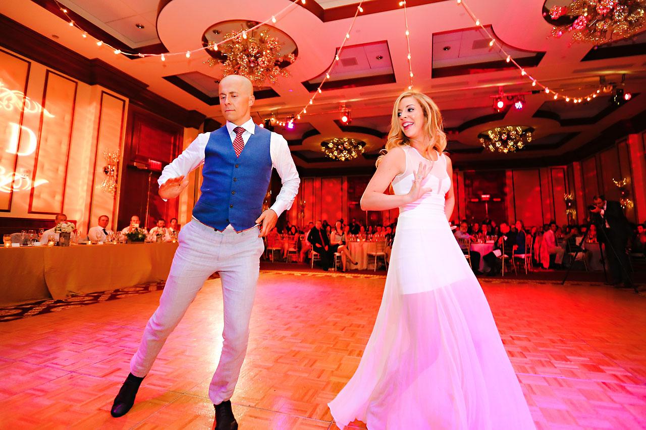 David Danielle Conrad Indianapolis Wedding 247