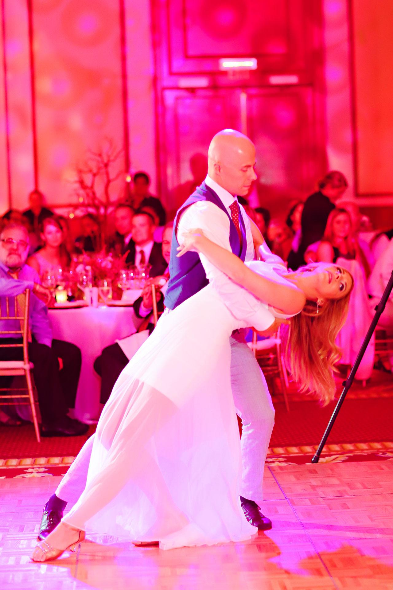 David Danielle Conrad Indianapolis Wedding 248