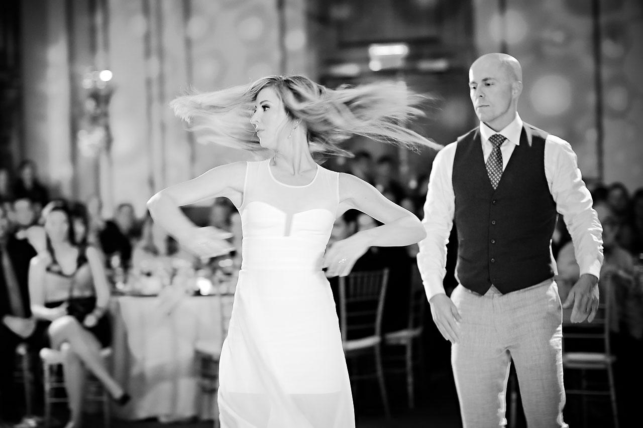 David Danielle Conrad Indianapolis Wedding 243
