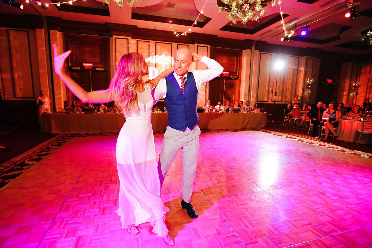 David Danielle Conrad Indianapolis Wedding 244