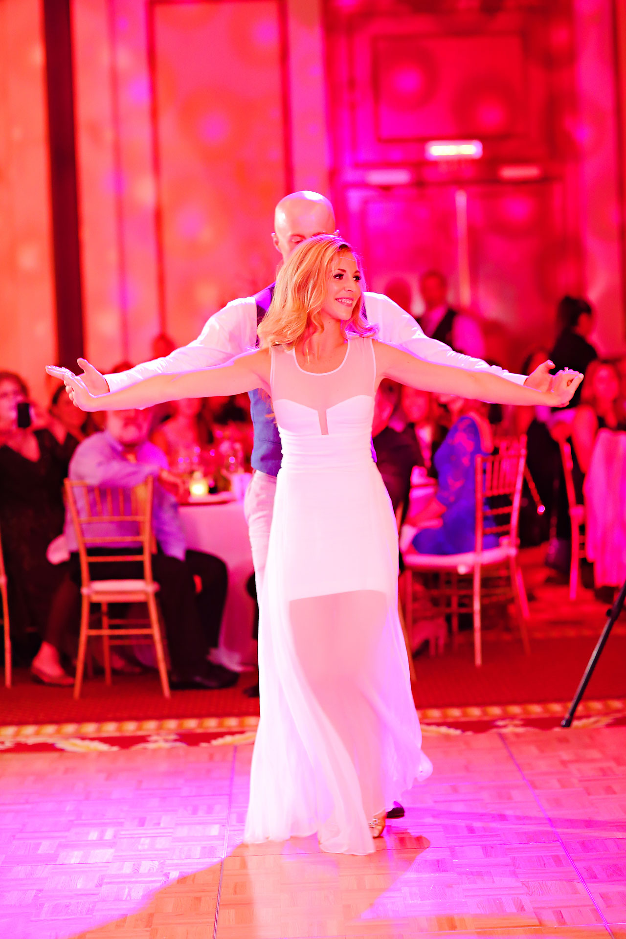 David Danielle Conrad Indianapolis Wedding 245