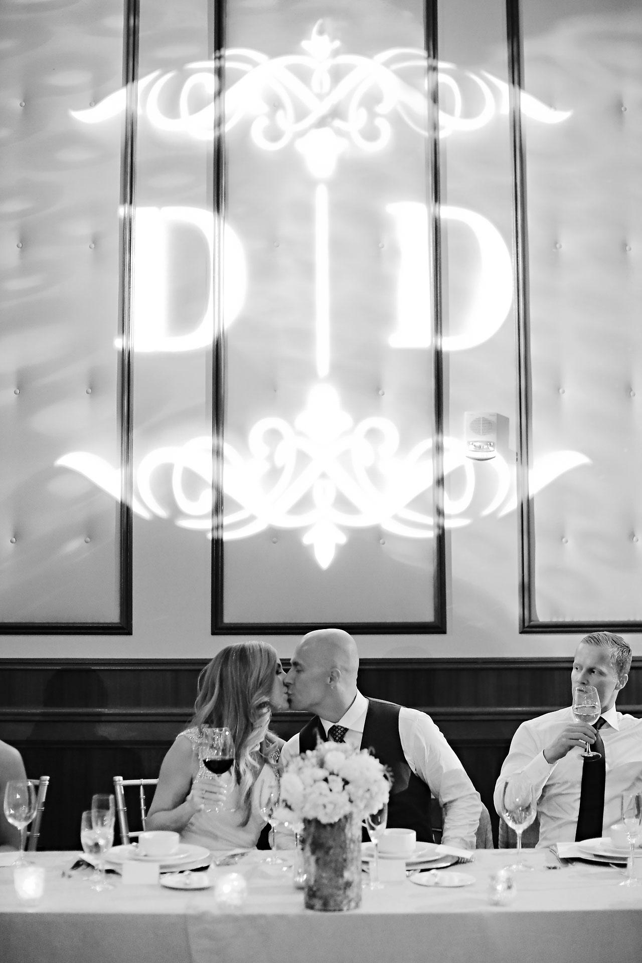 David Danielle Conrad Indianapolis Wedding 232