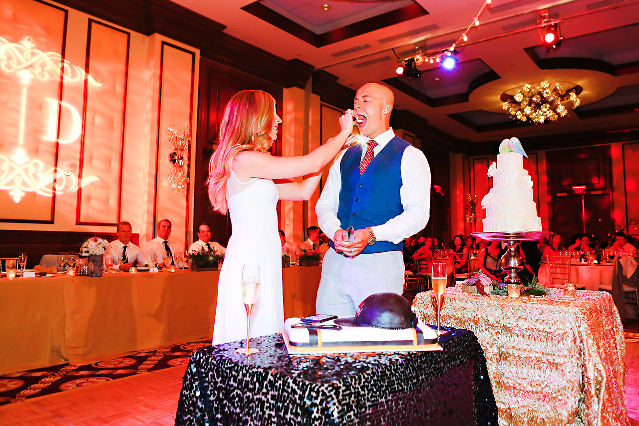 David Danielle Conrad Indianapolis Wedding 234