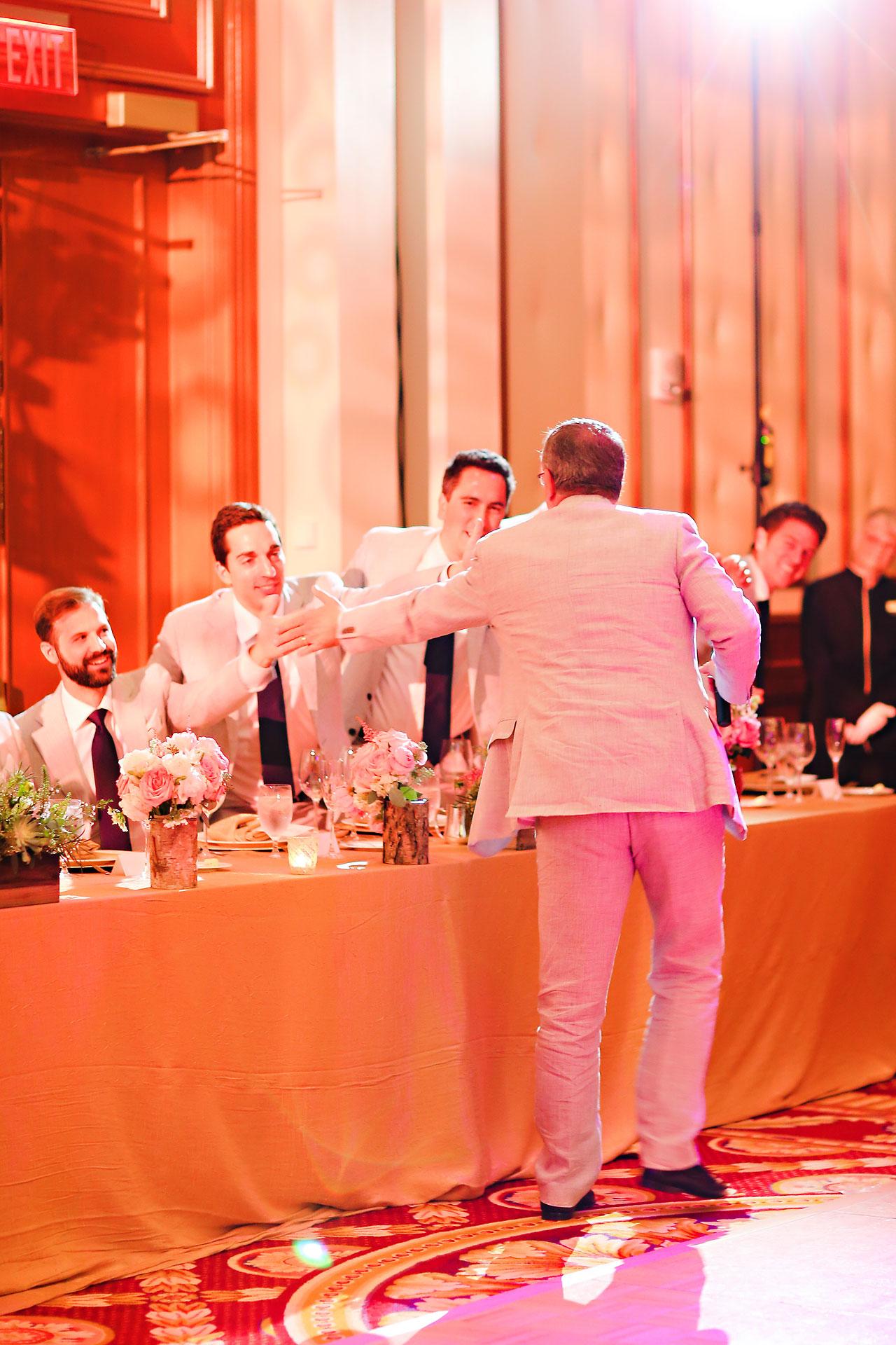 David Danielle Conrad Indianapolis Wedding 226