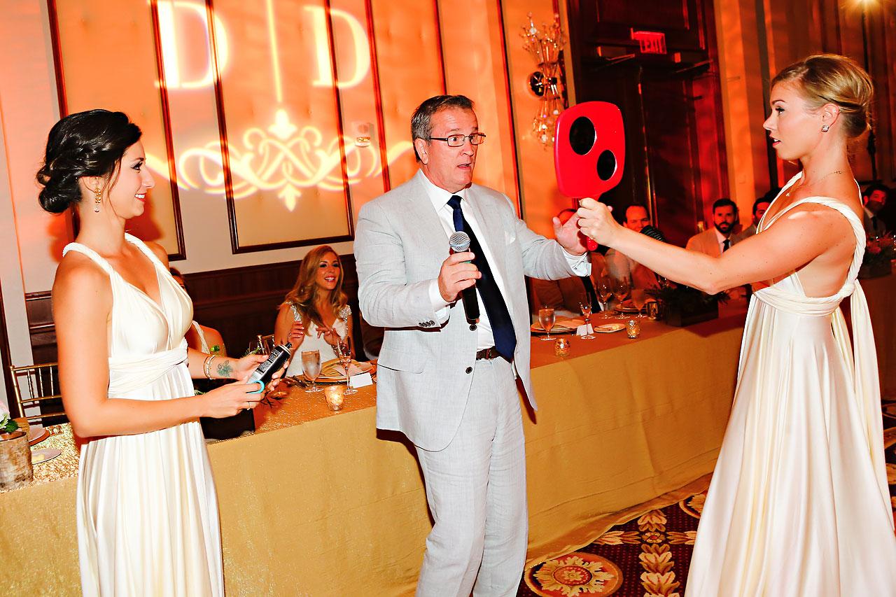 David Danielle Conrad Indianapolis Wedding 220