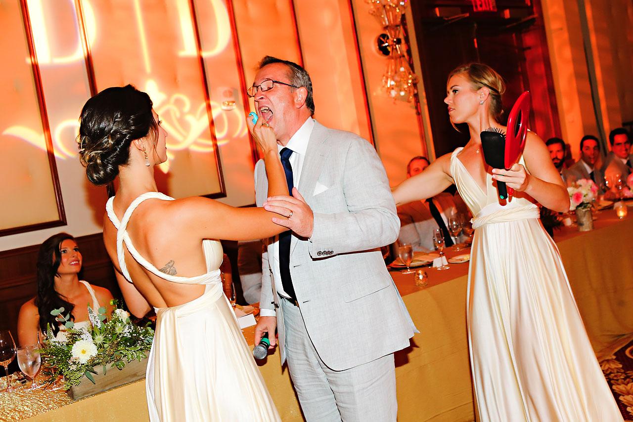 David Danielle Conrad Indianapolis Wedding 219
