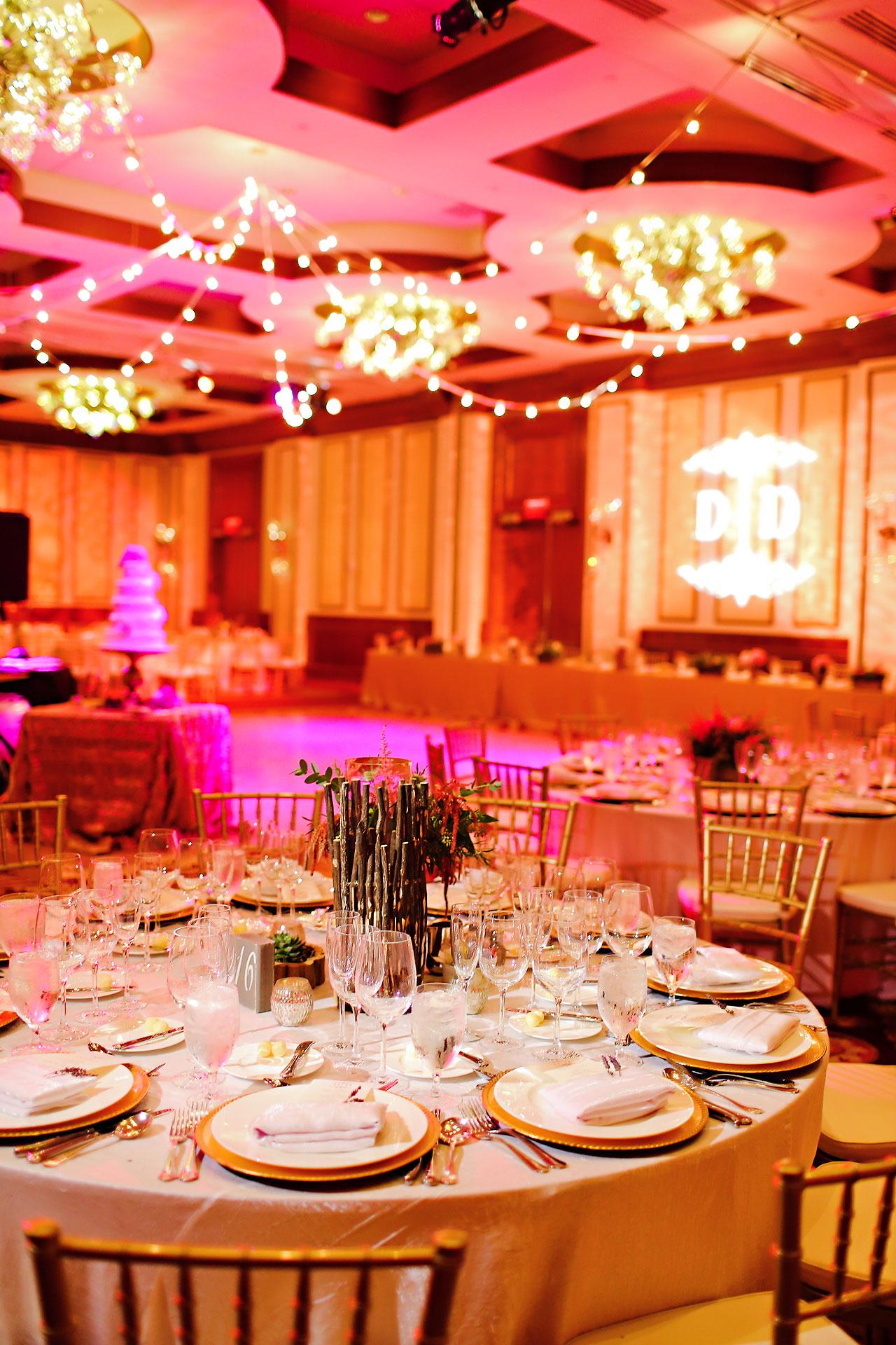 David Danielle Conrad Indianapolis Wedding 209
