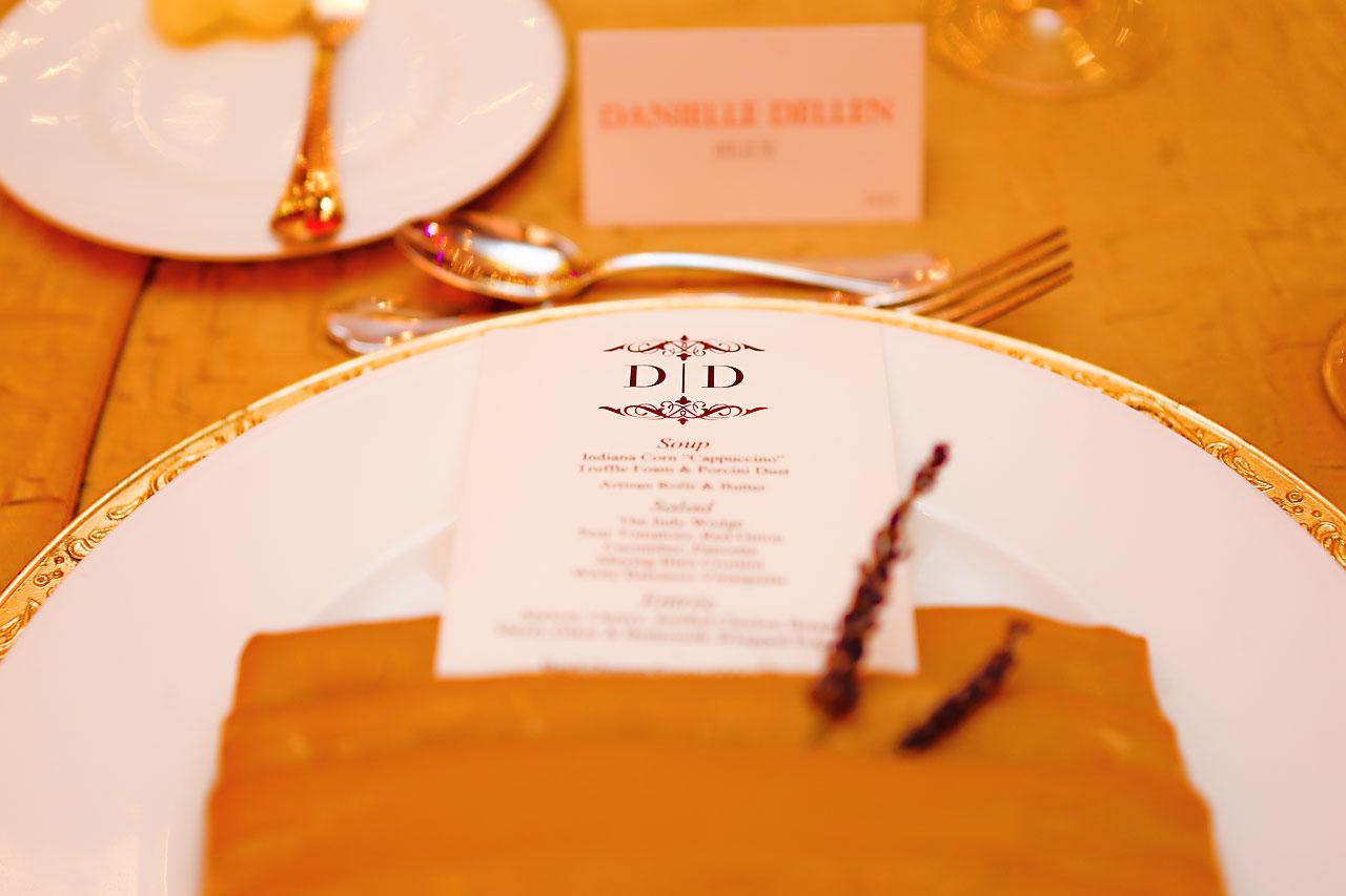 David Danielle Conrad Indianapolis Wedding 208