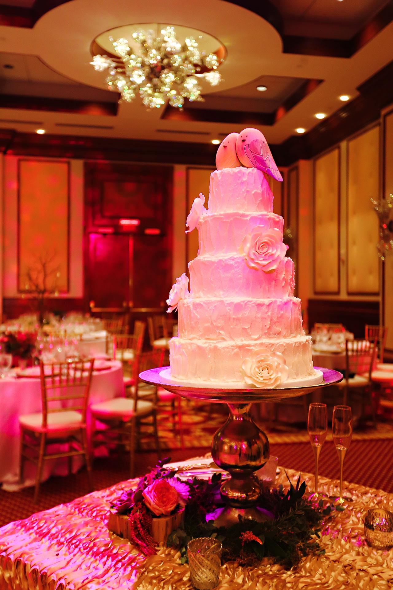 David Danielle Conrad Indianapolis Wedding 205