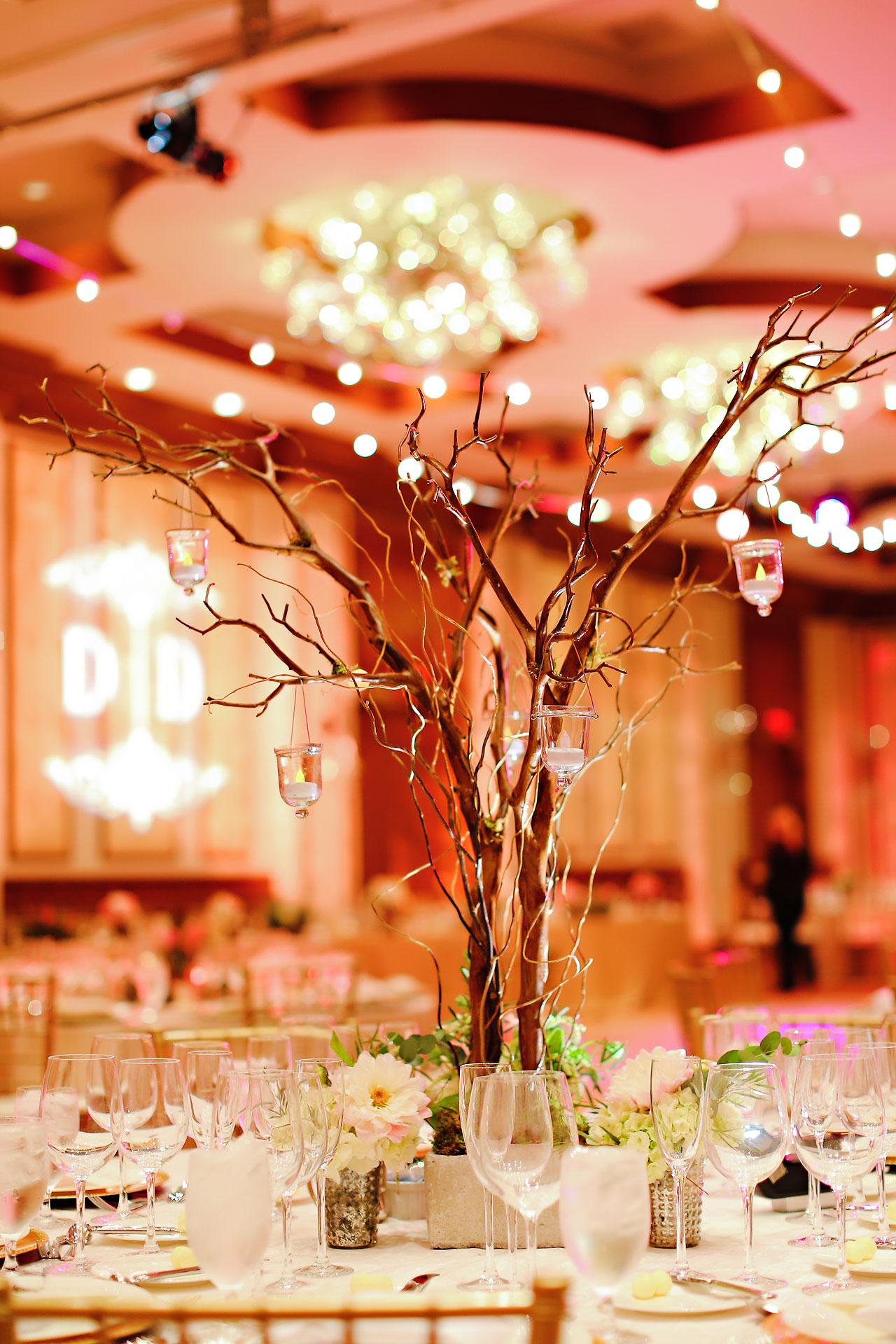 David Danielle Conrad Indianapolis Wedding 195