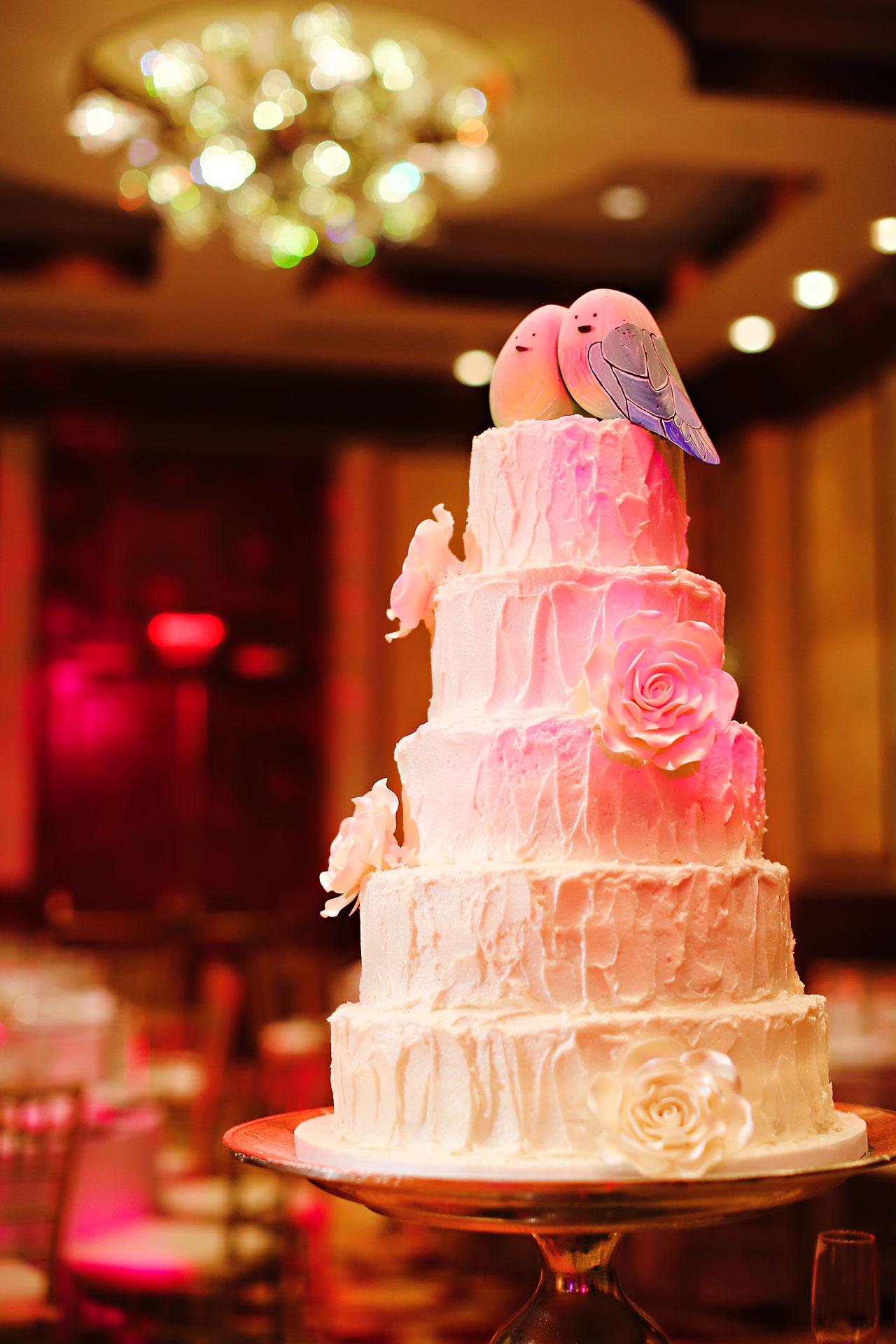 David Danielle Conrad Indianapolis Wedding 197