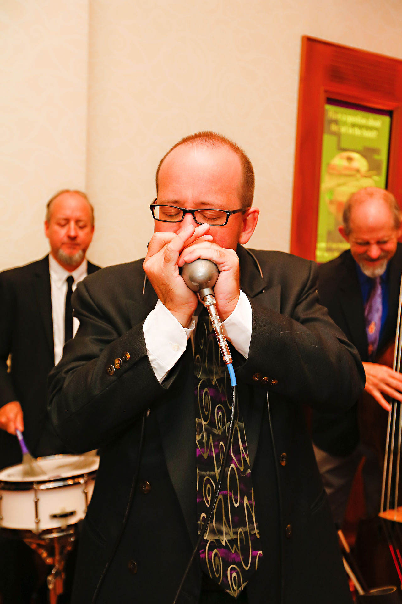 David Danielle Conrad Indianapolis Wedding 190