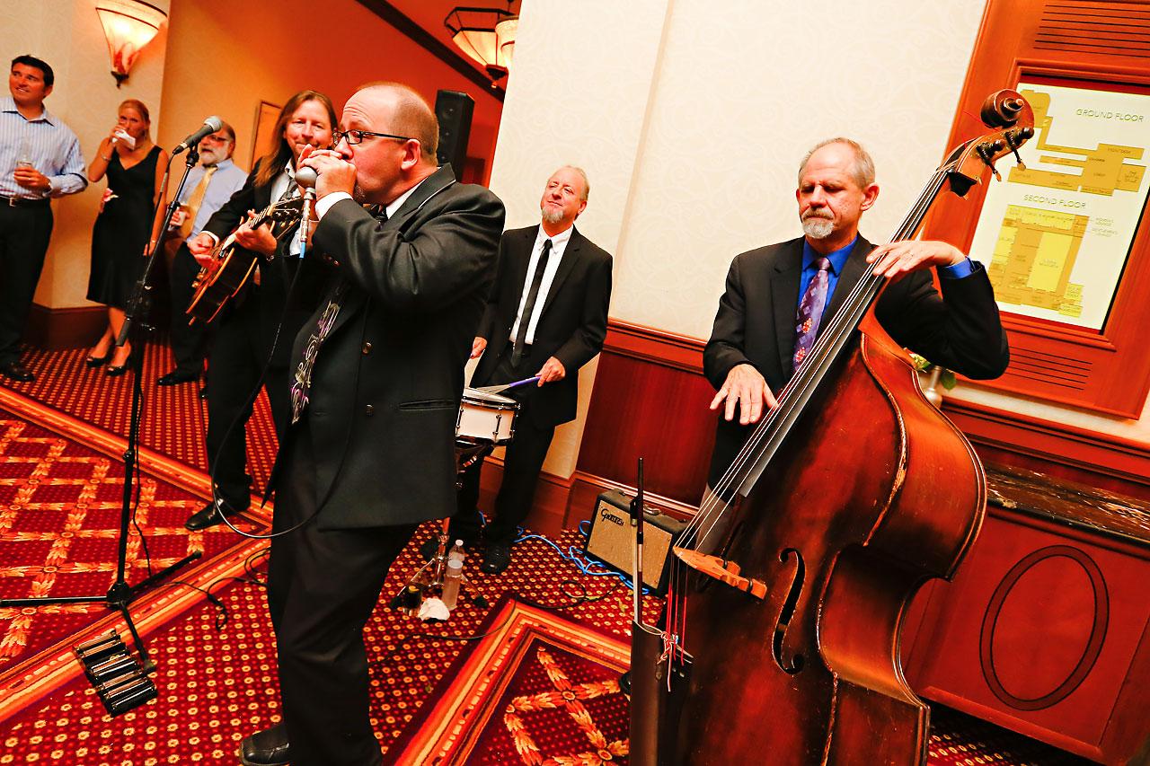 David Danielle Conrad Indianapolis Wedding 188