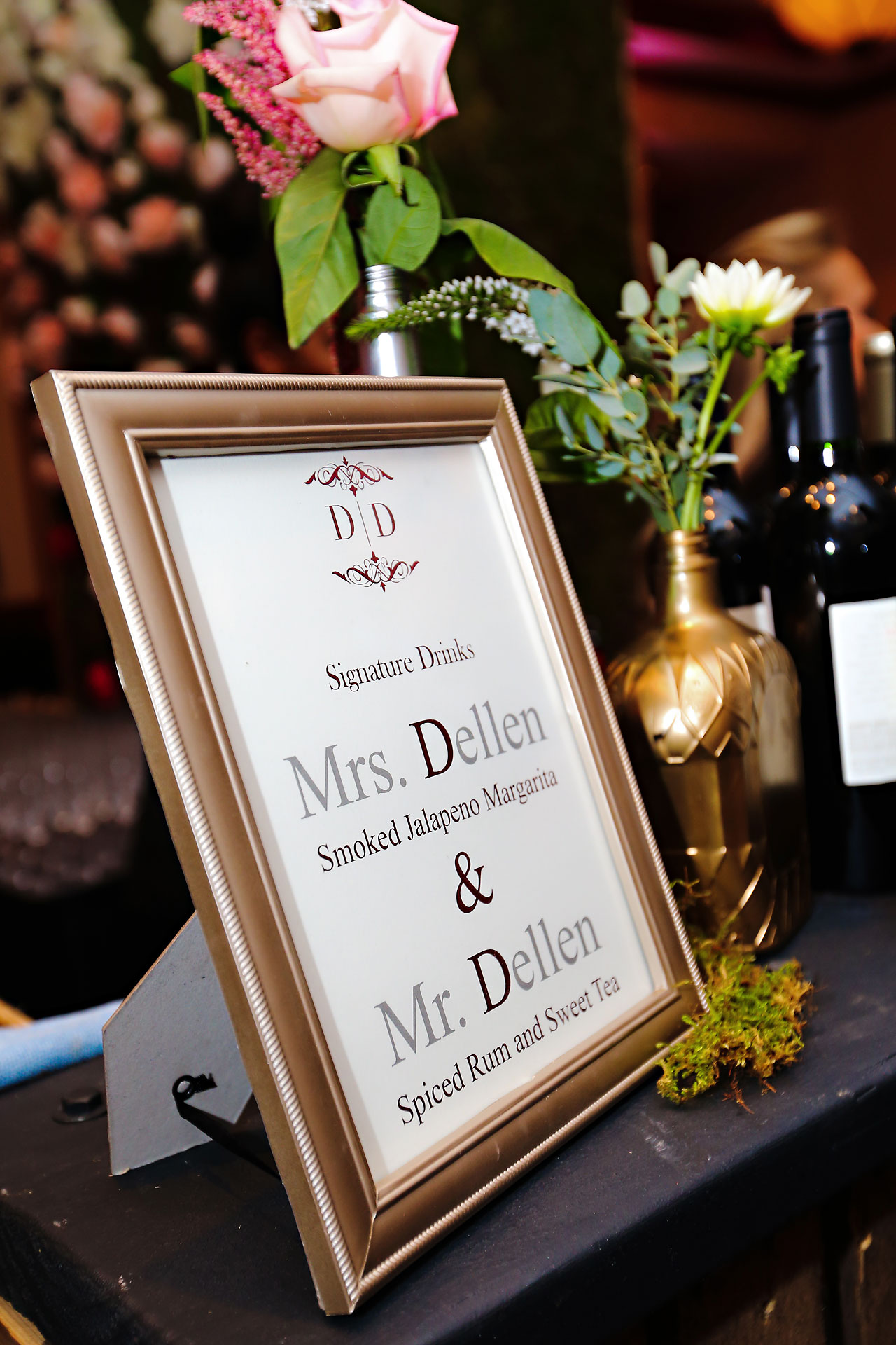 David Danielle Conrad Indianapolis Wedding 184