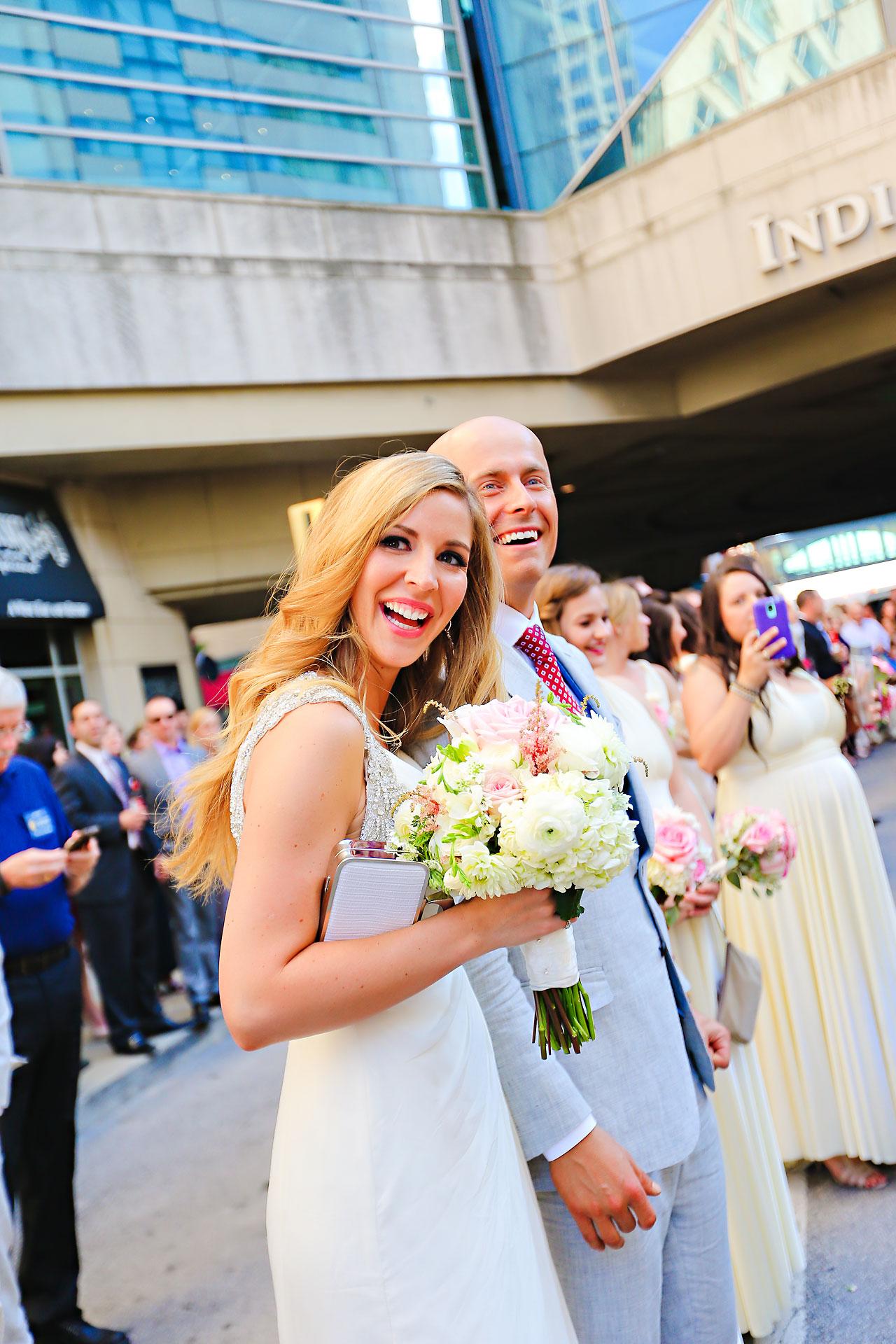 David Danielle Conrad Indianapolis Wedding 163