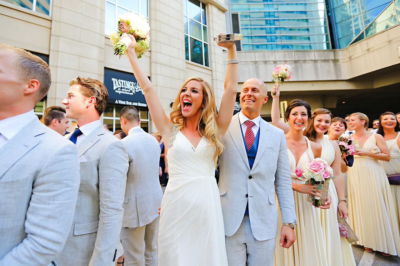 David Danielle Conrad Indianapolis Wedding 160