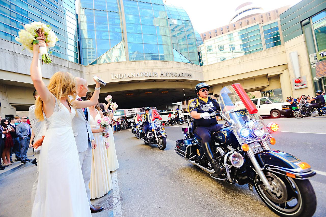 David Danielle Conrad Indianapolis Wedding 155