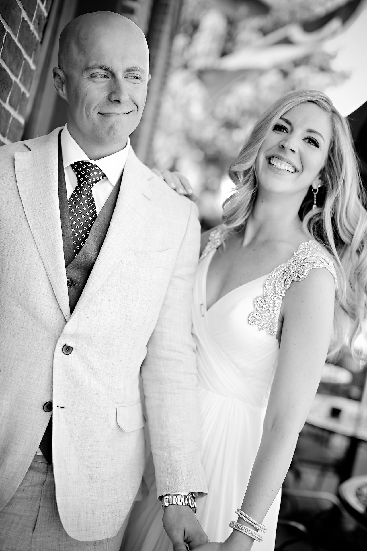 David Danielle Conrad Indianapolis Wedding 146