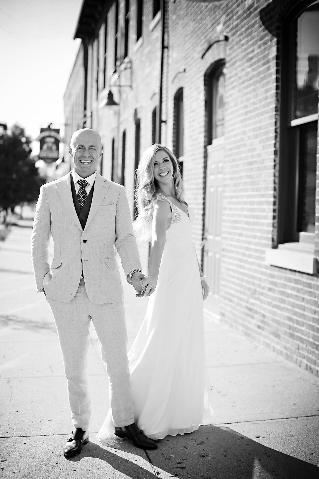 David Danielle Conrad Indianapolis Wedding 147