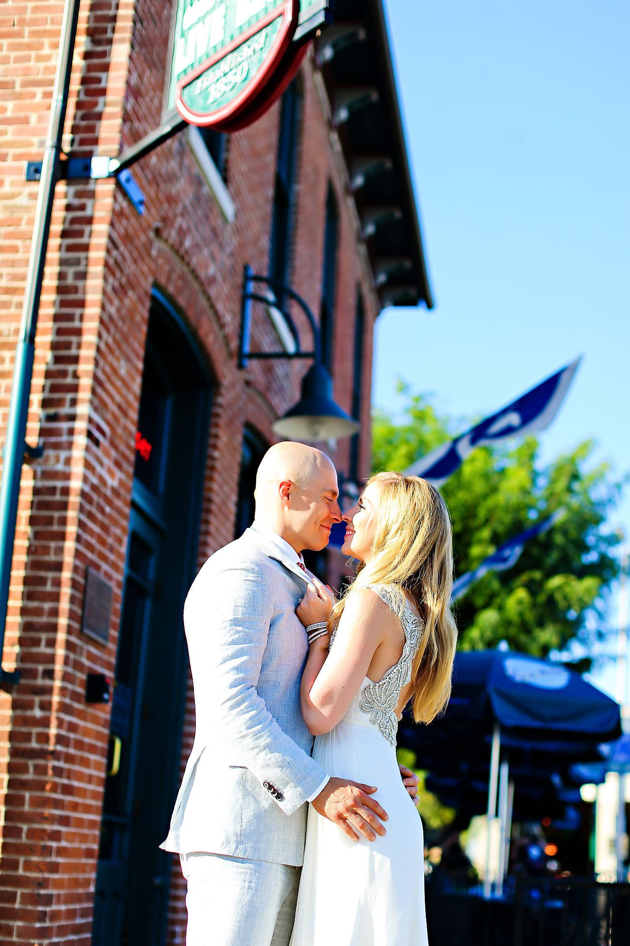 David Danielle Conrad Indianapolis Wedding 141