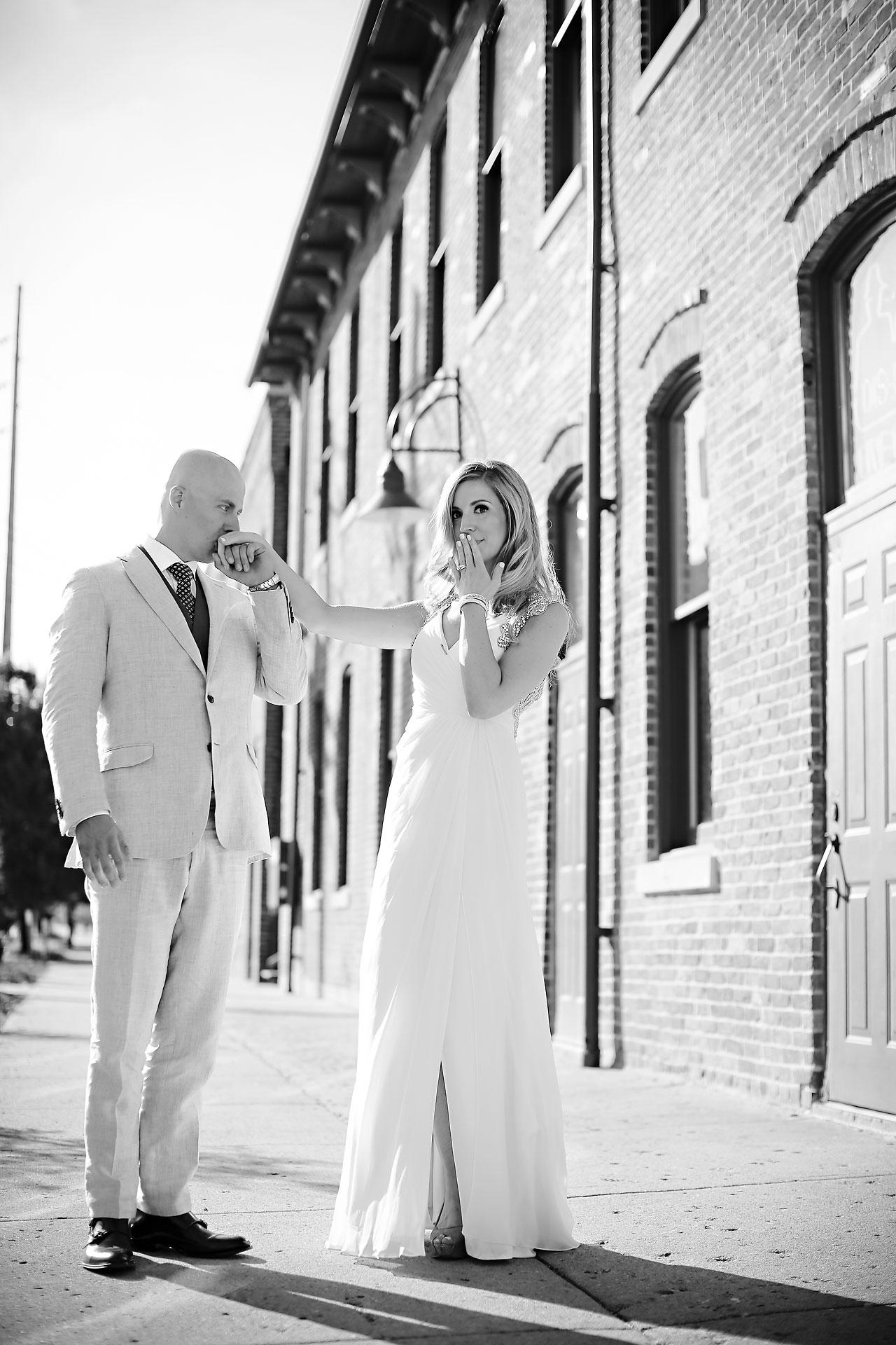 David Danielle Conrad Indianapolis Wedding 142