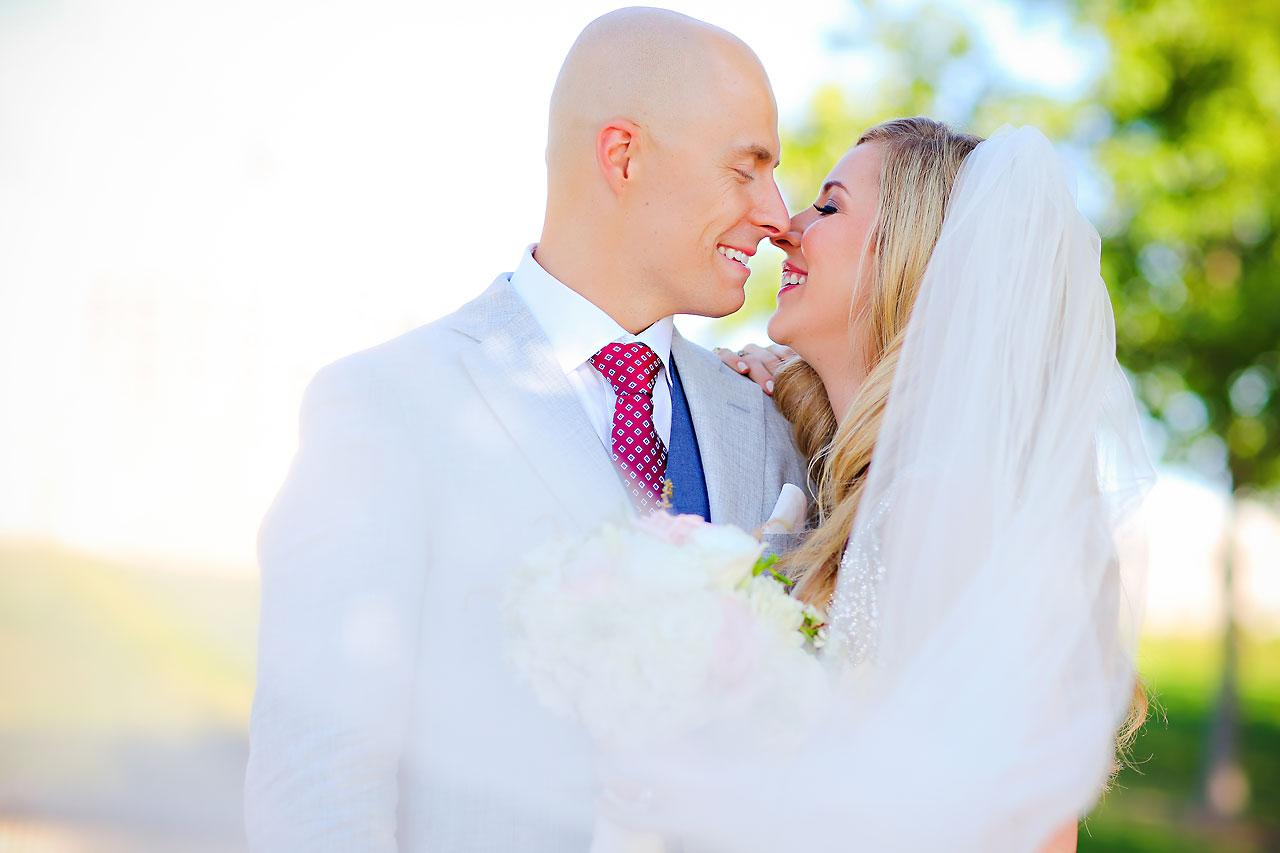 David Danielle Conrad Indianapolis Wedding 139