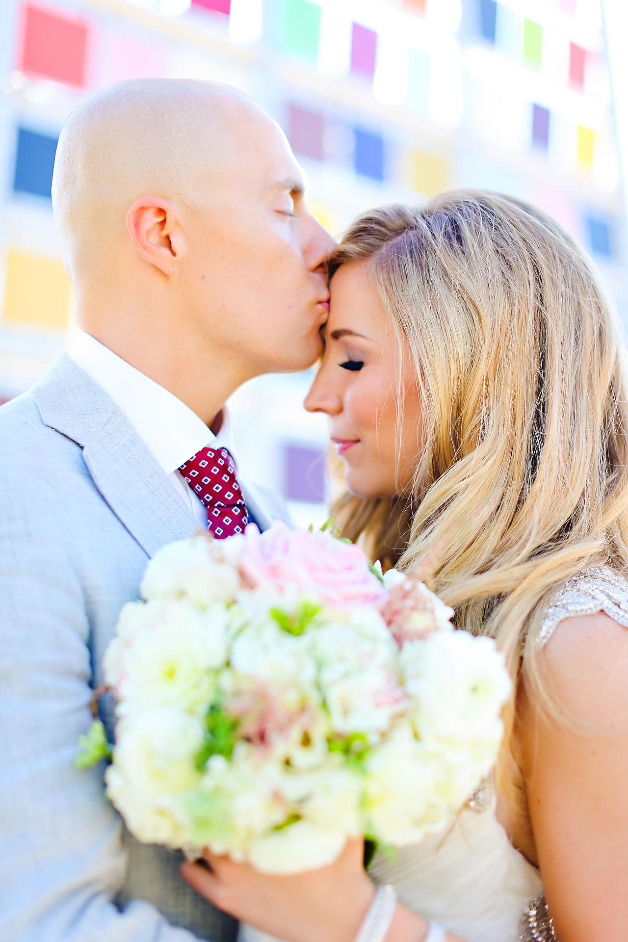David Danielle Conrad Indianapolis Wedding 137