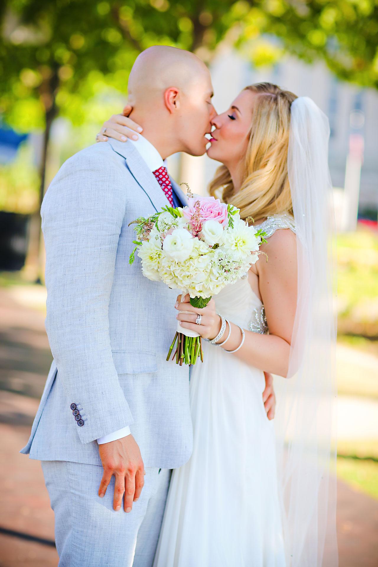 David Danielle Conrad Indianapolis Wedding 133