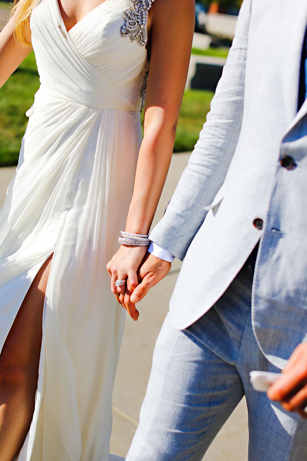 David Danielle Conrad Indianapolis Wedding 134