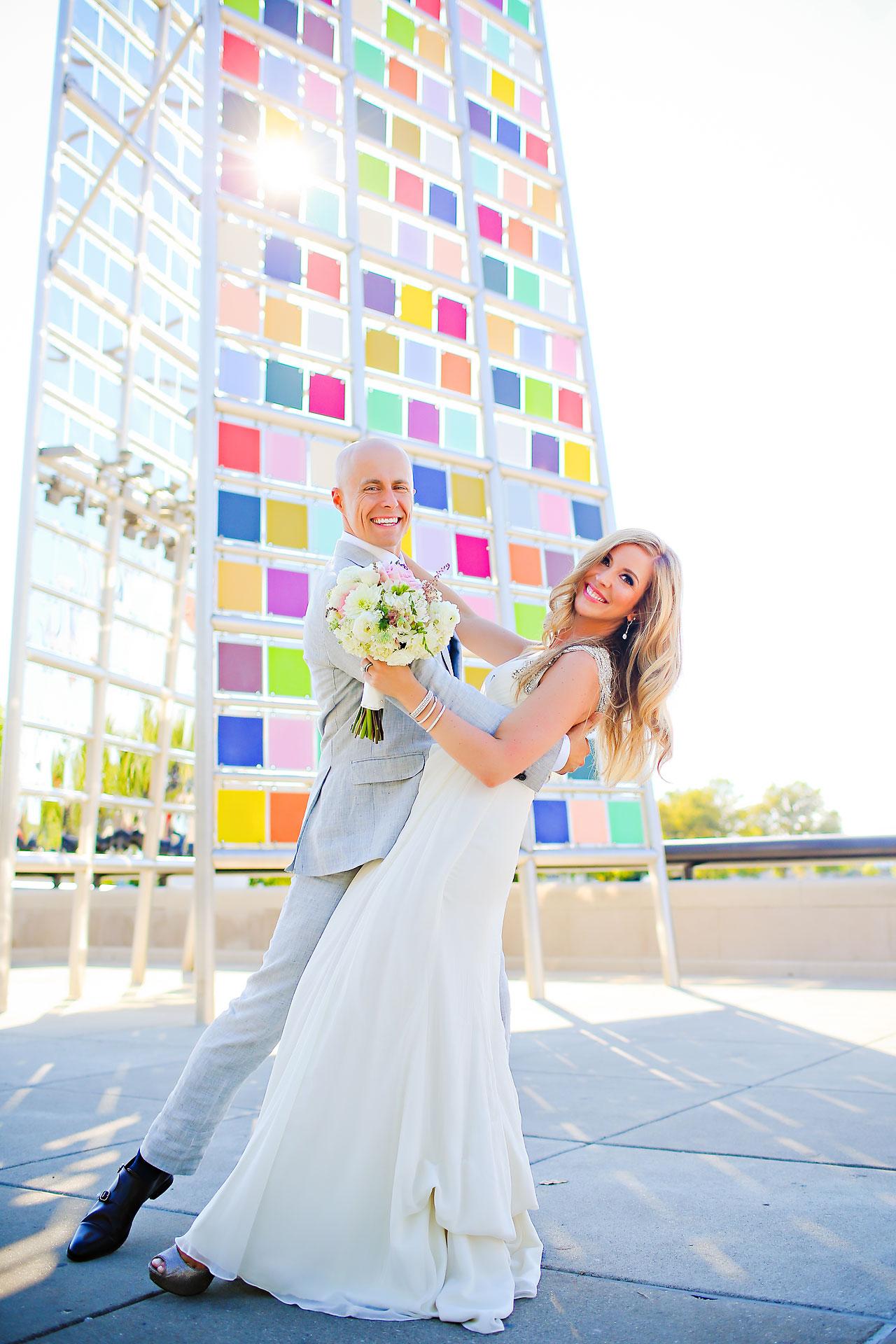 David Danielle Conrad Indianapolis Wedding 135