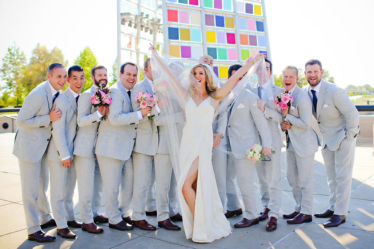 David Danielle Conrad Indianapolis Wedding 130