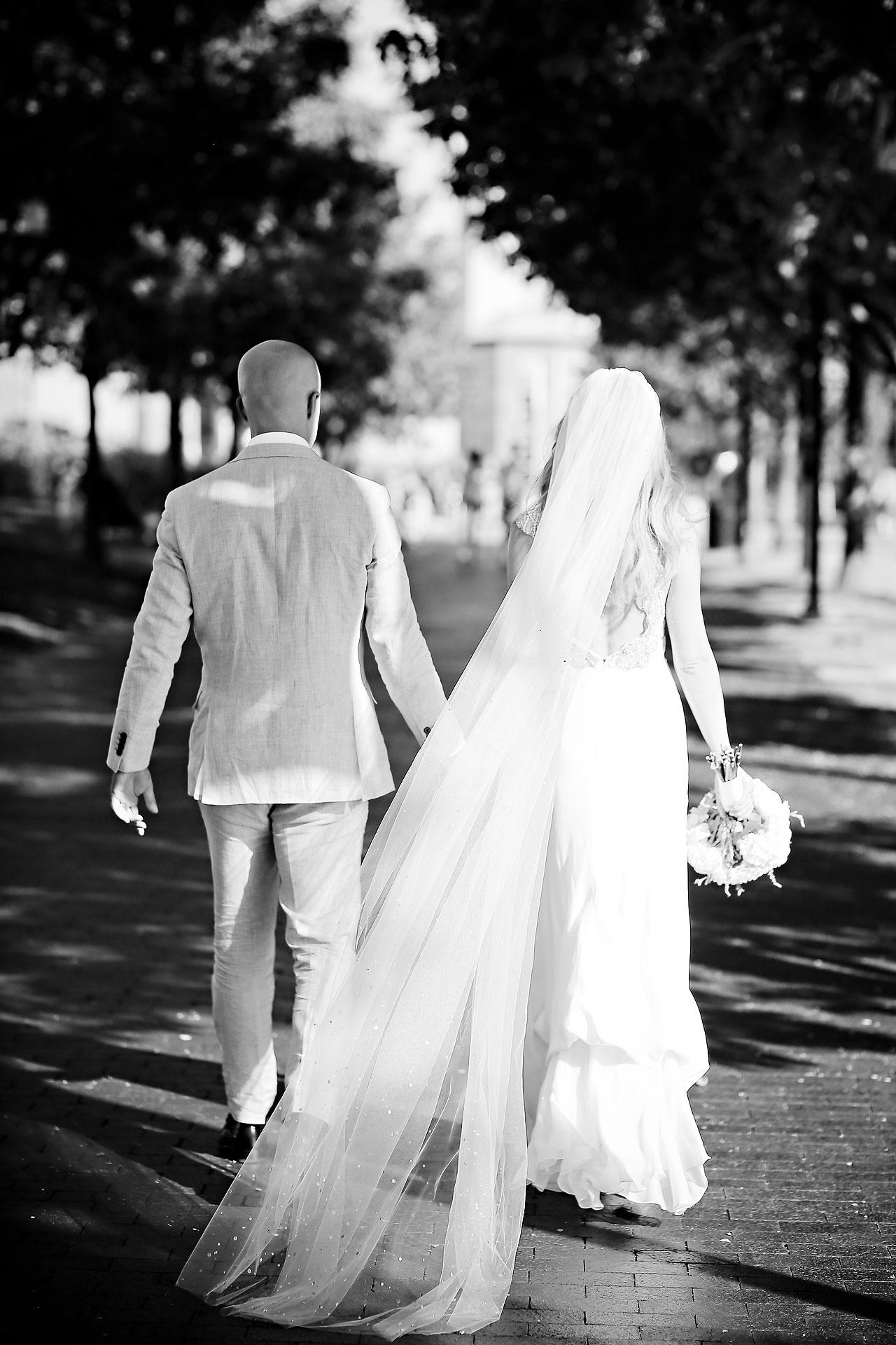 David Danielle Conrad Indianapolis Wedding 132