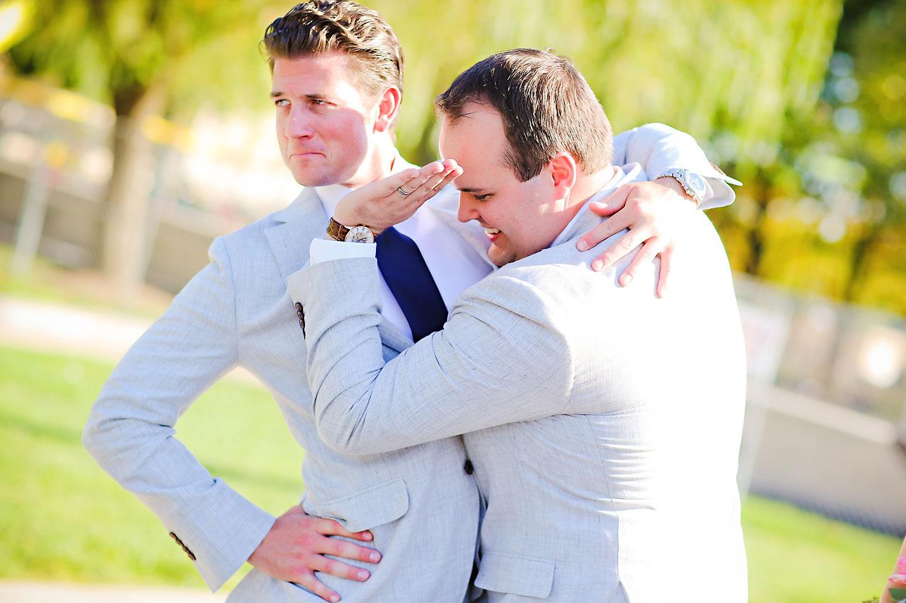 David Danielle Conrad Indianapolis Wedding 128