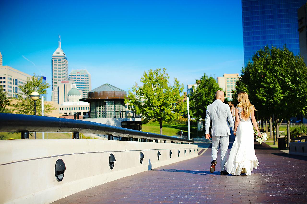 David Danielle Conrad Indianapolis Wedding 129