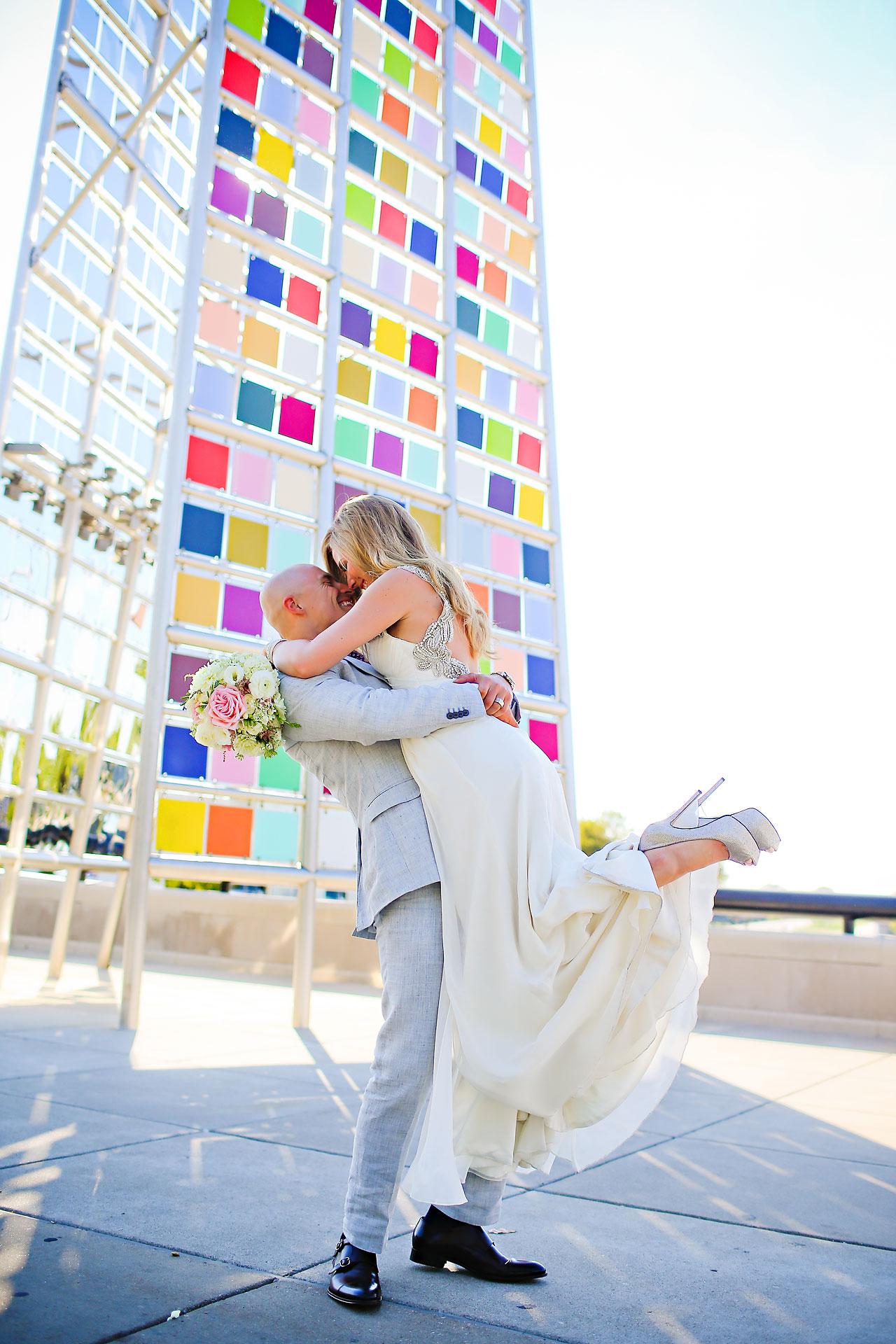 David Danielle Conrad Indianapolis Wedding 124