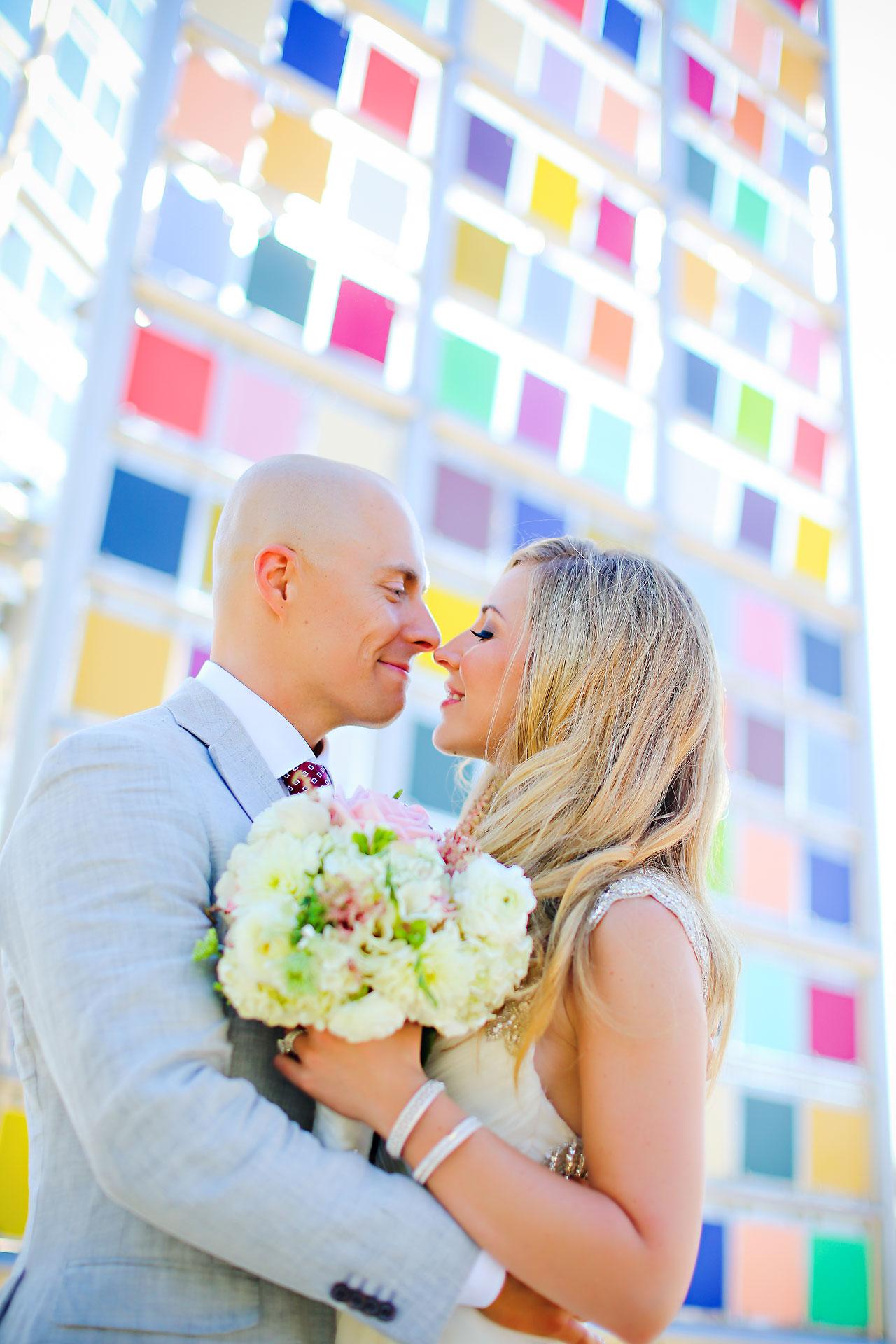 David Danielle Conrad Indianapolis Wedding 122