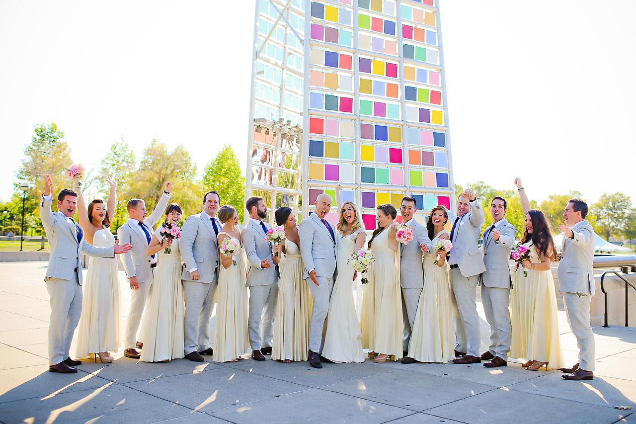 David Danielle Conrad Indianapolis Wedding 118