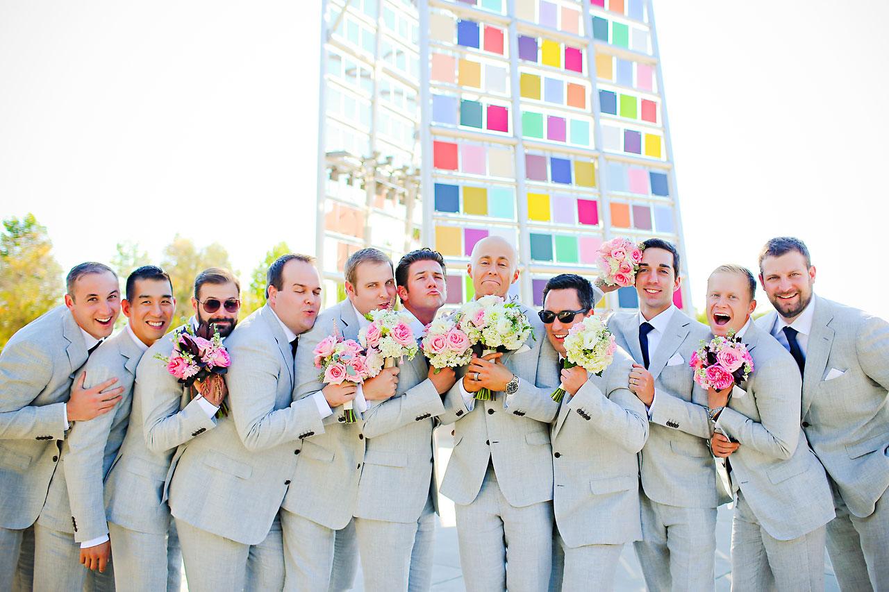 David Danielle Conrad Indianapolis Wedding 113