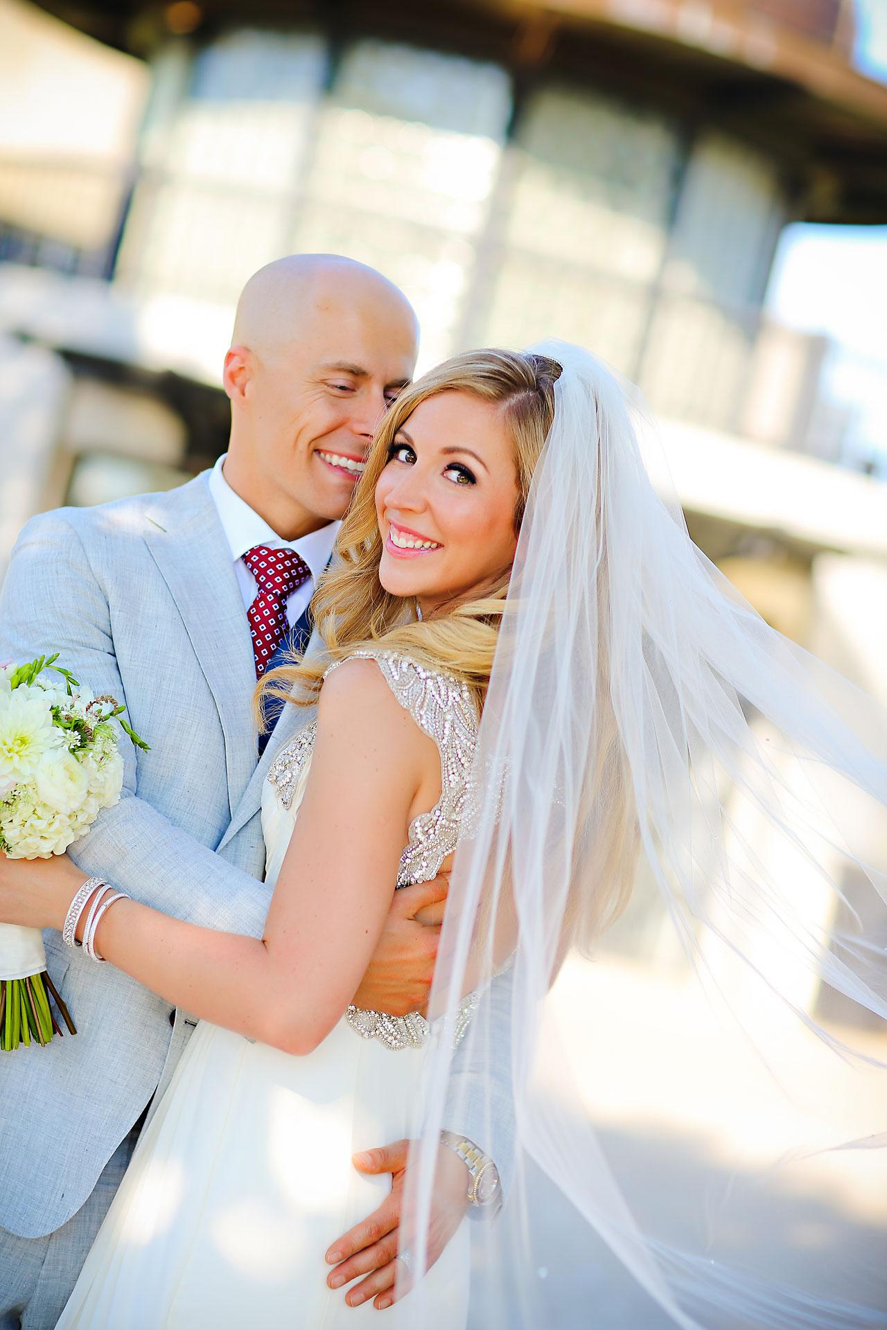 David Danielle Conrad Indianapolis Wedding 106