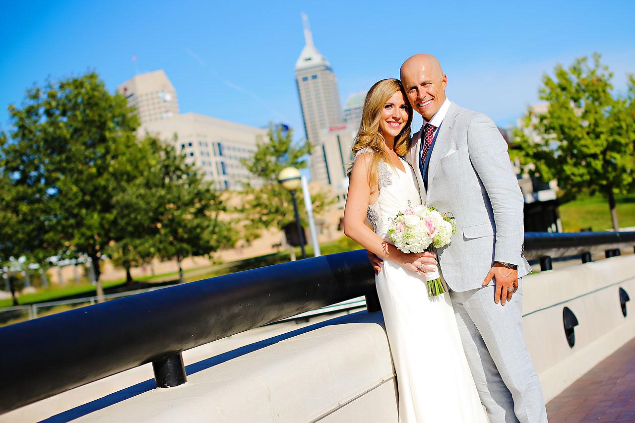 David Danielle Conrad Indianapolis Wedding 102
